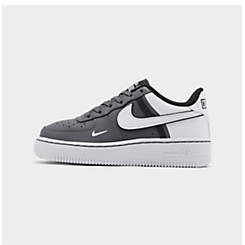 Boys' Big Kids' Nike Air Force 1 LV8 2 Casual Shoes