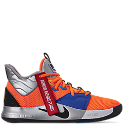 Men's Nike PG 3 x NASA Basketball Shoes