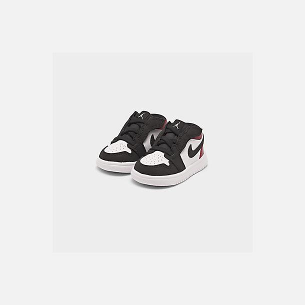 new product 01f23 fcea7 Boys' Toddler Air Jordan Retro 1 Low Alt Casual Shoes