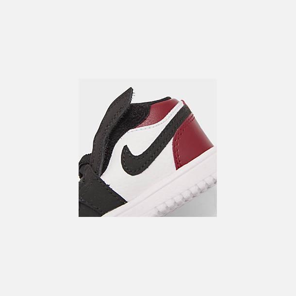 new product 18c5c faa4a Boys' Toddler Air Jordan Retro 1 Low Alt Casual Shoes