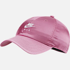 Women's Nike Air Heritage86 Satin Adjustable Back Hat