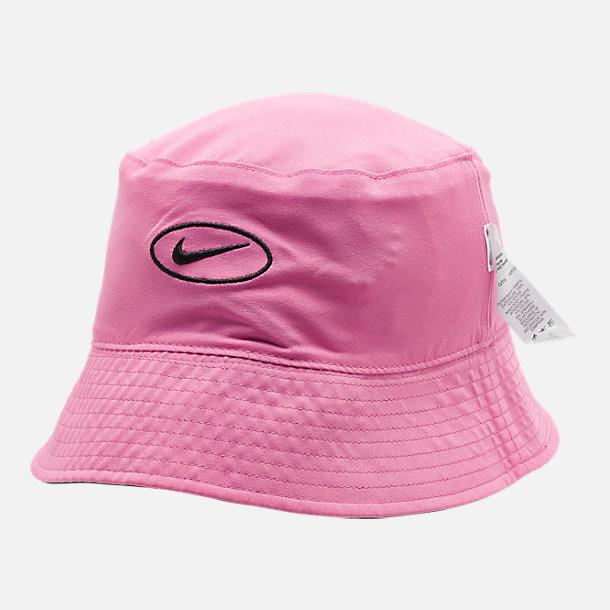 3a8fba80c Women's Nike Sportswear Swoosh Bucket Hat