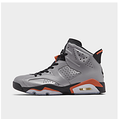 Men's Air Jordan Retro 6 SP Basketball Shoes