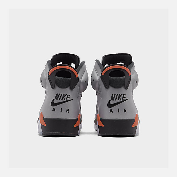 huge discount 47b0f 3d321 Men's Air Jordan Retro 6 SP Basketball Shoes