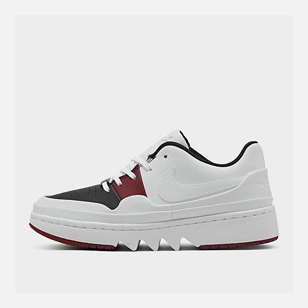 official photos a05d2 2b502 Women's Air Jordan 1 Jester XX Low Laced Casual Shoes