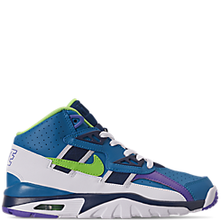 Boys' Big Kids' Nike Air Trainer SC Training Shoes