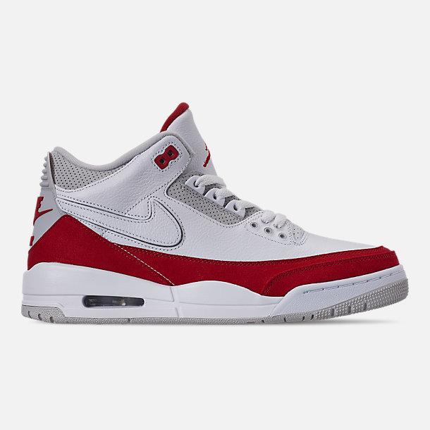 the latest f822f 05cfa Men's Air Jordan Retro 3 TH SP Basketball Shoes