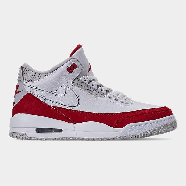 Men's Air Jordan Retro 3 TH SP Basketball Shoes