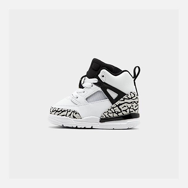 detailed look 8df8f 23d77 Boys' Toddler Jordan Spizike Basketball Shoes