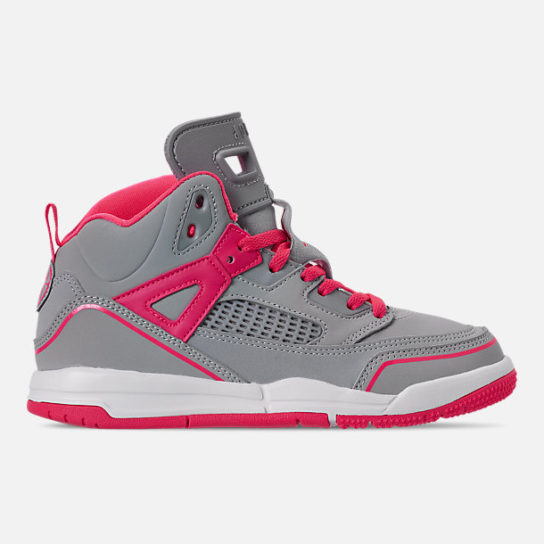 low priced fe598 4a9e3 Girls' Little Kids' Jordan Spizike Basketball Shoes