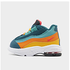 Boys' Toddler Nike Air Max 95 Casual Shoes
