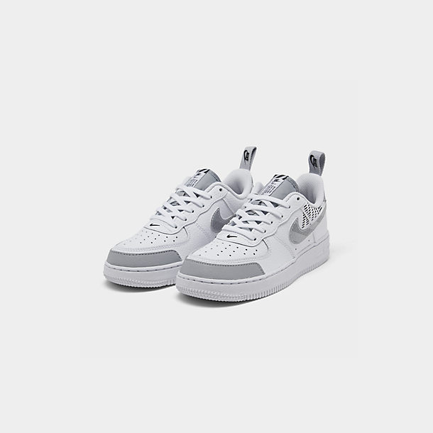 Boy' Little Kids' Nike Air Force 1 LV8 2 Casual Shoes