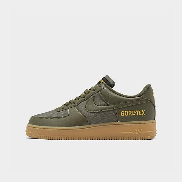 Men's Nike Air Force 1 GORE TEX Casual Shoes