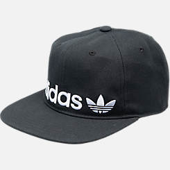 adidas Originals Relaxed Banner Strapback Hat