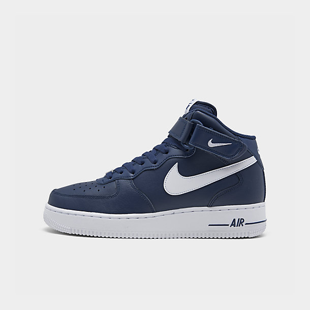 Men's Nike Air Force 1 Mid '07 Casual Shoes