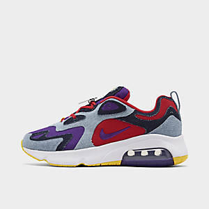 Image of MEN'S NIKE AIR MAX 200 SP