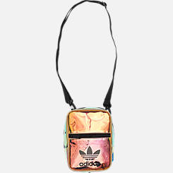 adidas Originals Iridescent Festival Crossbody Bag
