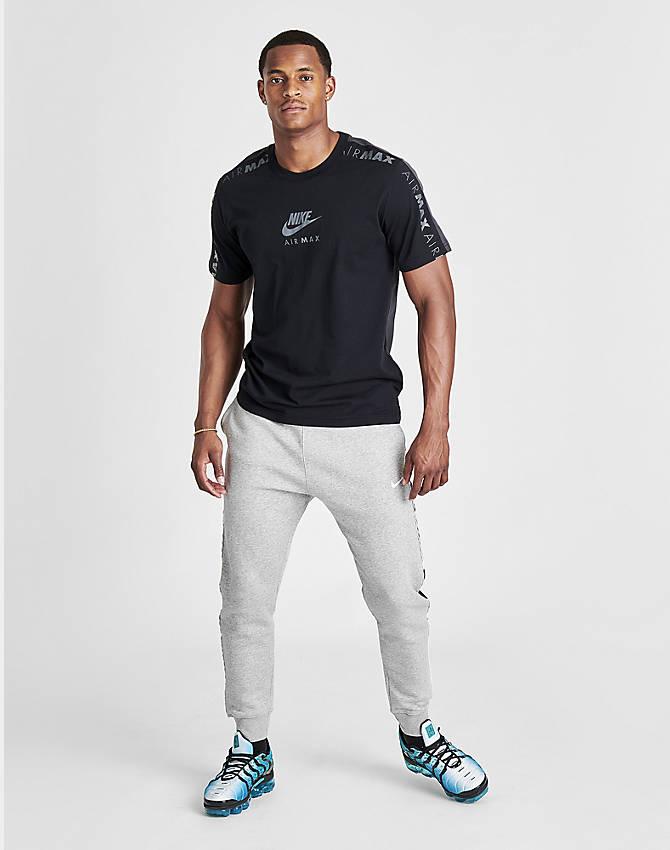 Men's Nike Sportswear Air Max Tape T Shirt