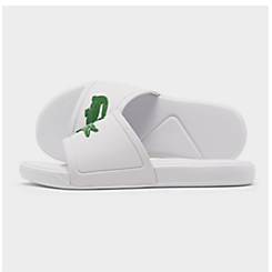 Boys' Little Kids' Lacoste L.30 Slide Sandals