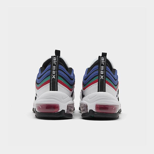 Nike Air Max 97 (Big Kids) Multi CW7013 100