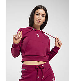 Women's Gym King Panel Hoodie
