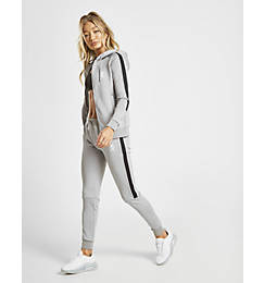 Women's Gym King Poly Jogger Pants