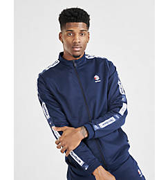 Men's Reebok Classics Taped Track Jacket