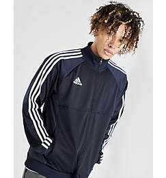 Men's adidas Washed Trefoil Track Jacket
