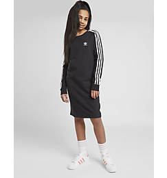 Girls' adidas Originals 3-Stripes Dress