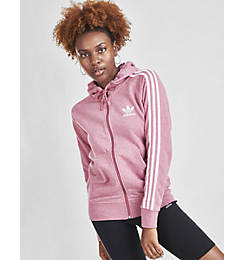 Women's adidas Originals Knotted Track Top