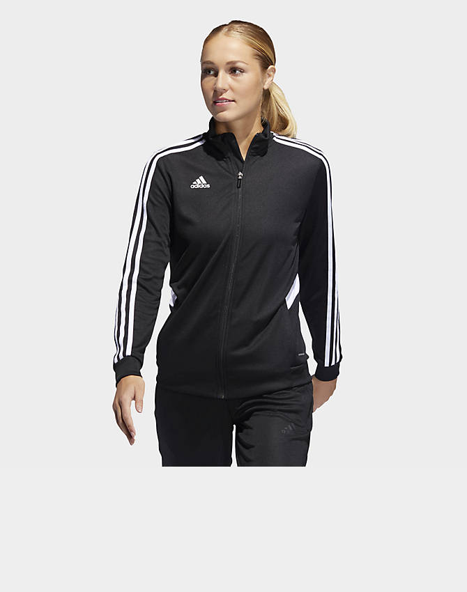 Women's adidas Tiro Track Jacket