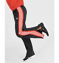 Women's adidas Originals Wide Leg Track Pants