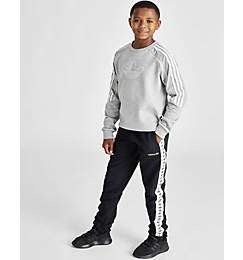 Boys' adidas Originals Tape Woven Pants