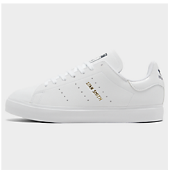 Big Kids' adidas Originals Stan Smith Vulc Casual Shoes