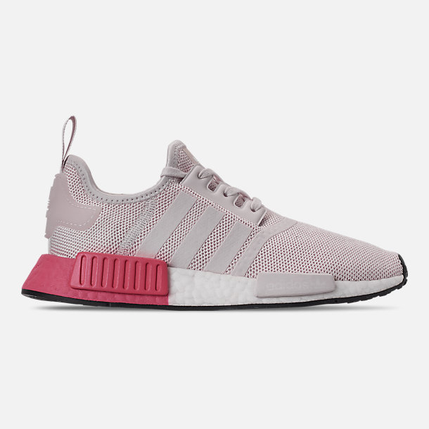 the latest fb388 8fb1a Girls' Big Kids' adidas NMD R1 Casual Shoes