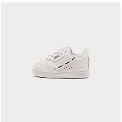Toddler Girls' adidas Continental 80 Casual Shoes