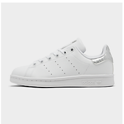 Big Kids' adidas Originals Stan Smith Casual Shoes