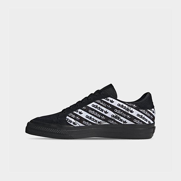 Men's adidas Originals Continental Vulc Casual Shoes