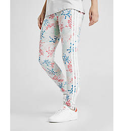 Girls' adidas Originals Floral Leggings