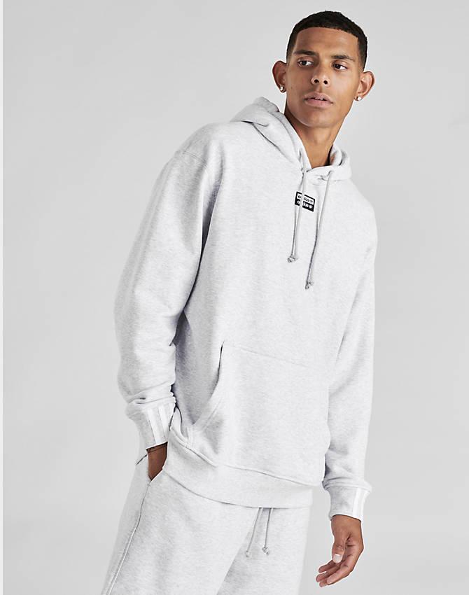 new york better picked up Men's adidas Originals R.Y.V. Hoodie