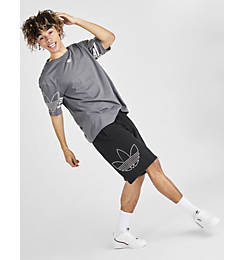 Men's adidas Originals Spirit Outline T-Shirt