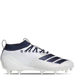 Men's adidas adiZero Burner Football Cleats