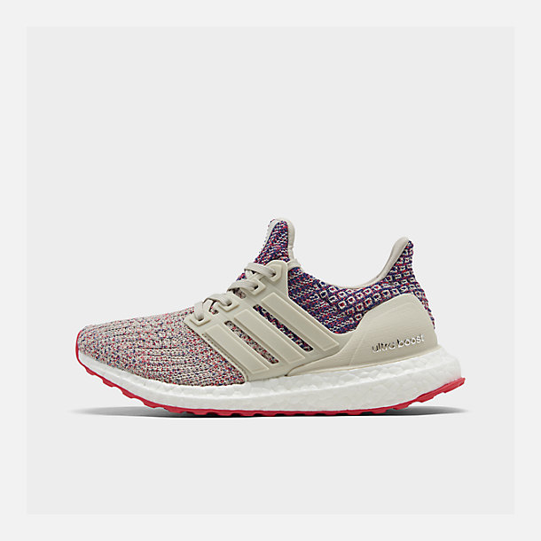 online store a804d 33148 Women's adidas UltraBOOST 4.0 Running Shoes