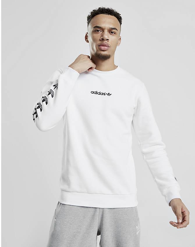 Men's adidas Originals QQR Crewneck Sweatshirt