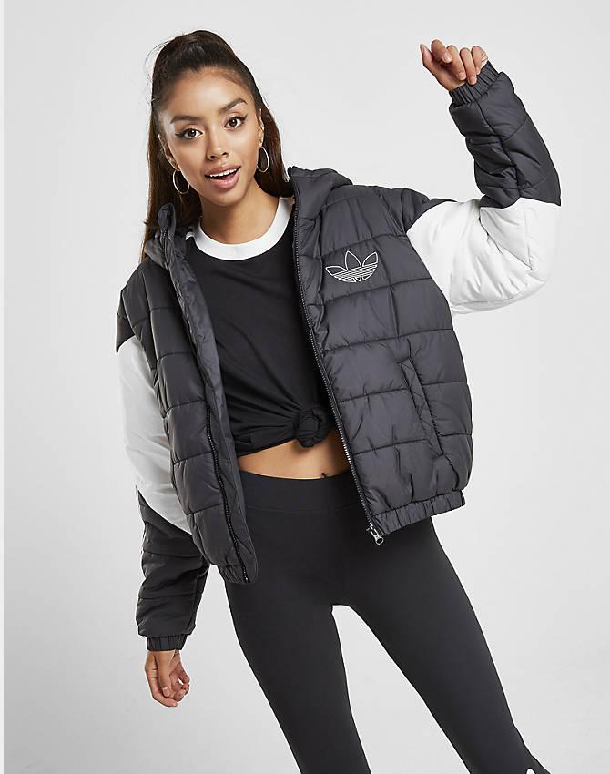 Women's adidas Originals Spirit Padded Jacket