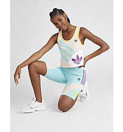 Women's adidas Originals '90s Bike Shorts