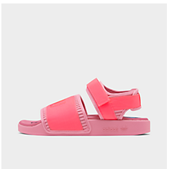 Unisex adidas Originals Pharrell Williams Adilette 2.0 Sandals (Men's Sizing)