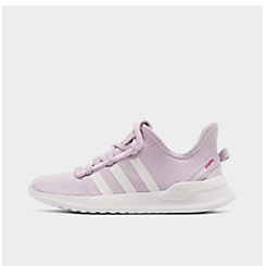 Girls' Little Kids' adidas U_Path Run Casual Shoes