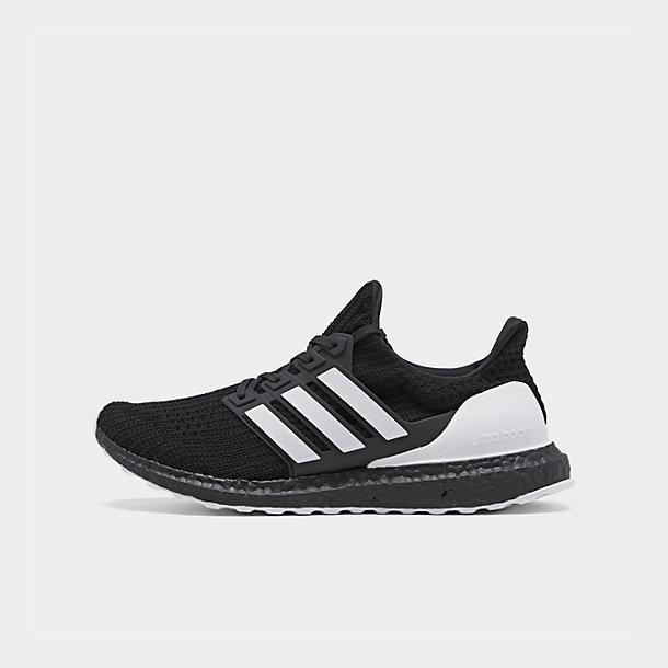 adidas ultra boost j d core black