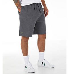 Men's Lacoste Fleece Shorts